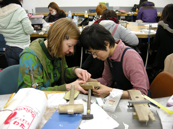 "<span class=""prodinfo"">Teaching in Tokyo, Hiko Mizuno College of Jewellery, 2009</span><a href=""mailto:jantje@jantjefleischhut.com?subject=JANTJE%20FLEISCHHUT%20/%20Online%20Collection&body="" class=""buy"" title=""You need a Email-Client to order products.""></a>"